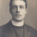 The Rev. G.N. Sheppey-Green, Assistant Priest 1912 - 1915